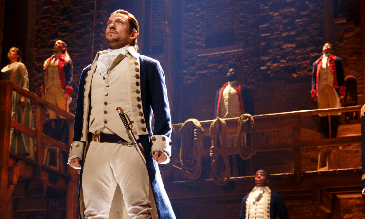 Man Sues Ticketmaster After Purchasing Wrong 'Hamilton' Tickets