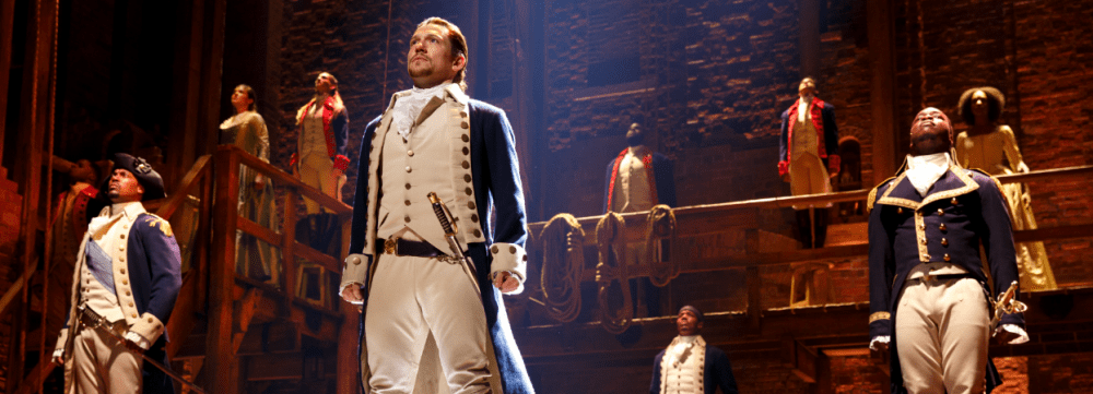Kentucky Center Faces Technical Difficulties During 'Hamilton' General Onsale