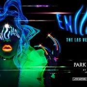 Lady Gaga Cancels Las Vegas Show Over Bronchitis