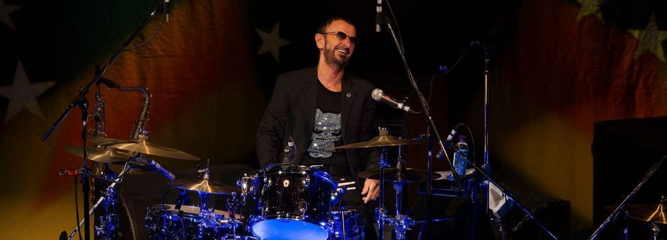 Sir Ringo Starr Adds U.S. Dates To Tour With His All Starr ...