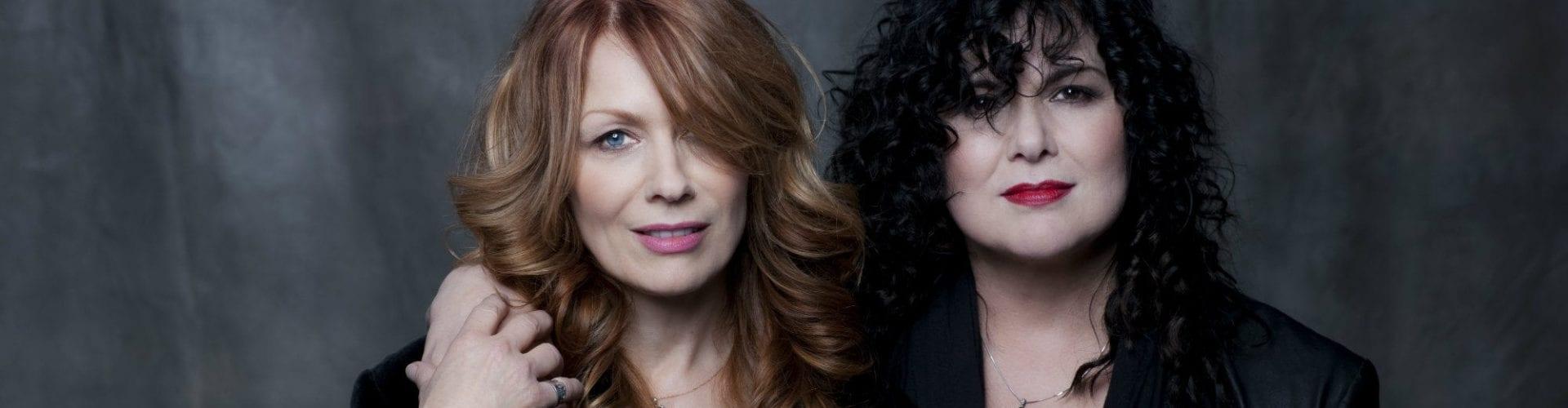Heart's 'Love Alive Tour' To Feature Joan Jett, Brandi Carlile, Sheryl Crow
