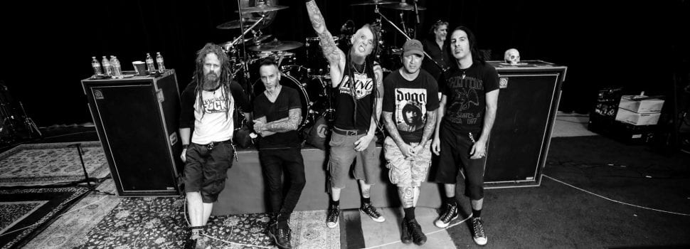 Hellyeah Return With New Record, US Summer Tour