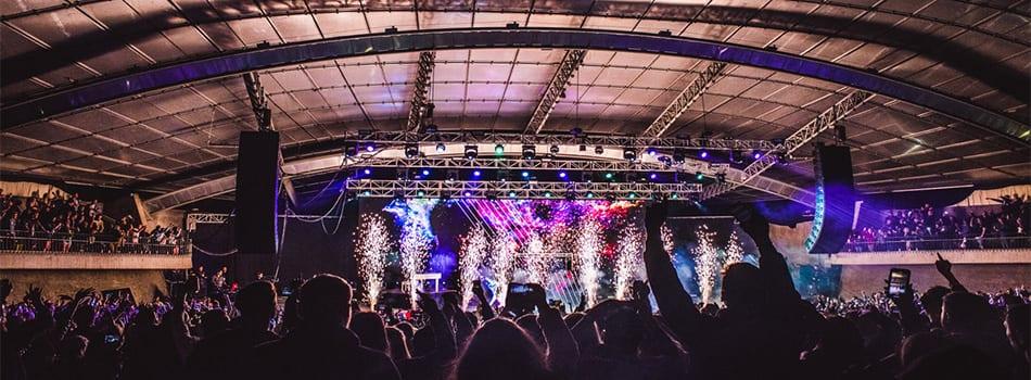 Live Nation/TM Partner with Hertz in Australia, New Zealand Markets