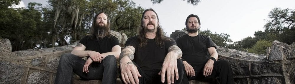 High On Fire Forced To Cancel Tour Due To Medical Emergency