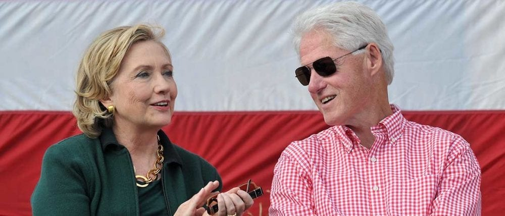 """""""Hillary and Clinton"""" to Fold on Broadway A Month Early"""