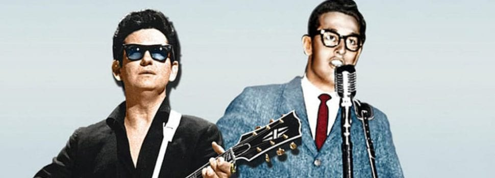 Roy Orbison, Buddy Holly Will Tour As Holograms This Fall