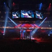 Houston Rodeo Concert Lineup Dominating the Marketplace