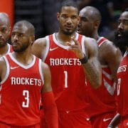 NBA Playoffs Take Top Two Spots On Sunday Best-Sellers