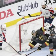 Capitals, Golden Knights Score Top Three Spots On Monday Best-Sellers