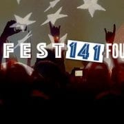 VetFest 141 Offers BOGO Tickets To Four-Day Music Festival For Veterans