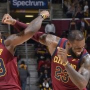 NBA, NHL Finals Dominate Wednesday's Best-Selling Events