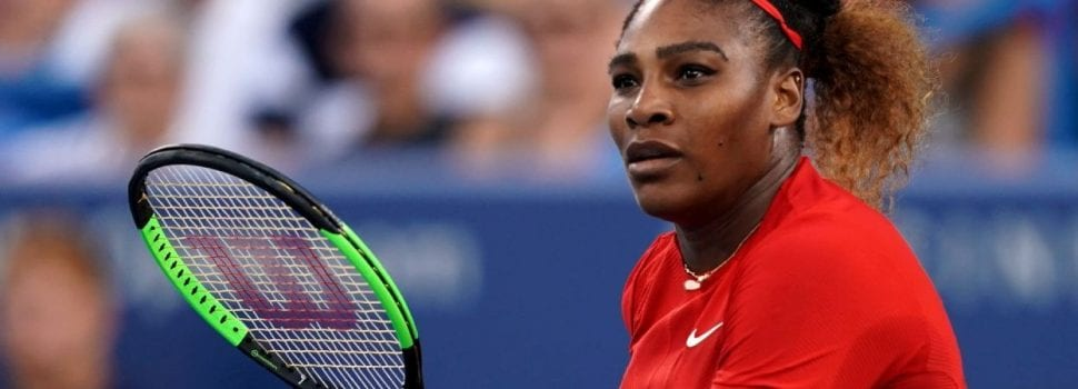 Western, Southern Open Tennis Join UFC On Weekend Best-Sellers