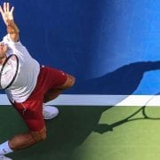 US Open Tennis Scores Top Spot On Monday Best-Sellers