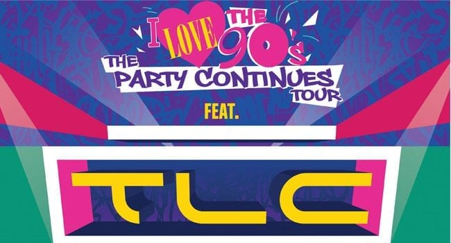 "Judge Tosses ""I Love the 90s"" Tour Promoter Lawsuit Against Ticketmaster"