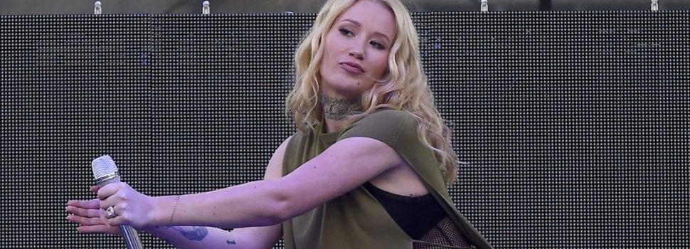 Iggy Azalea Cancels Entire 'Bad Girls Tour' With CupcakKe