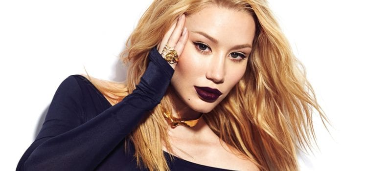 Iggy Azalea Returns With First North American Tour In Four Years