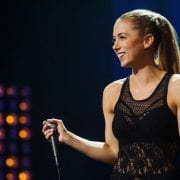 Iliza Shlesinger Sued for Sexual Discrimination Over Women-Only Comedy Show