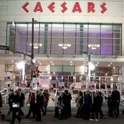 Pitbull Show Added To Ceasers Windsor's Cancellation List