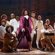San Francisco 'Hamilton' Show Ends Amid Chaos After Fake Gunshots