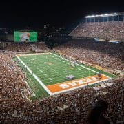 Texas vs. LSU Takes No. 1 Spot on Tuesday Best-Sellers