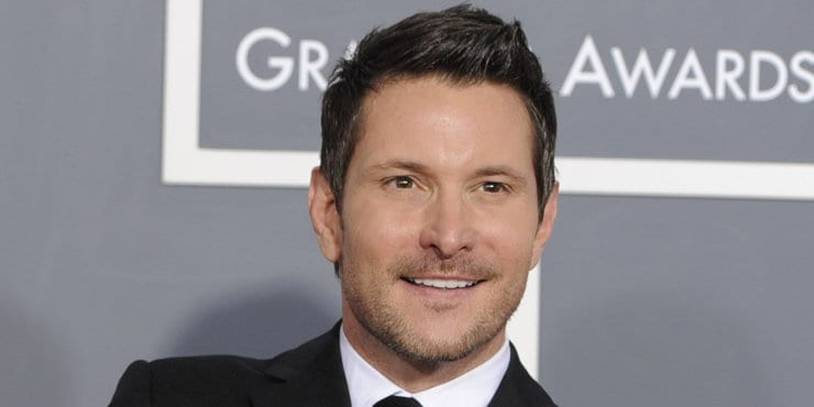 Cody Alan, Ty Herndon To Host Concert For Love, Acceptance At CMA Fest