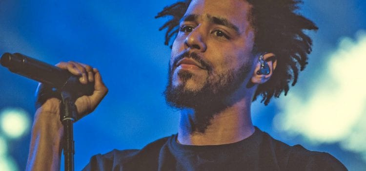 J. Cole, Jesse McCartney Headline Wednesday Tickets On Sale