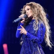Jennifer Lopez Reschedules Show Following NYC Blackout
