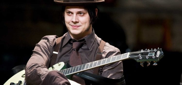Jack White Says No (To Your Phone at His Shows)