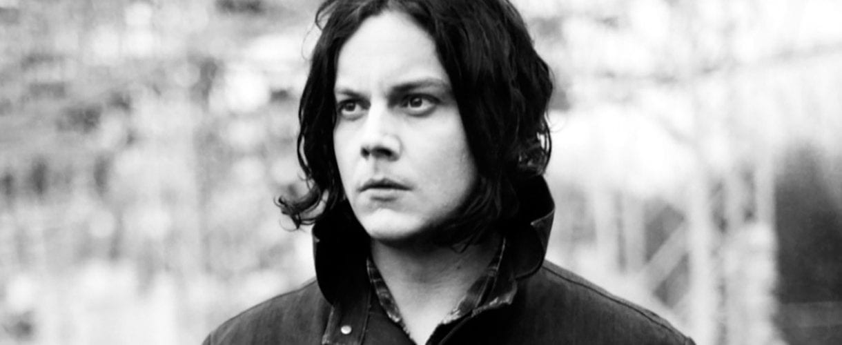 Jack White Reveals New North American Tour Dates This Fall