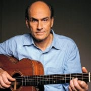 James Taylor Leads List of Hot-Selling Summer Concerts