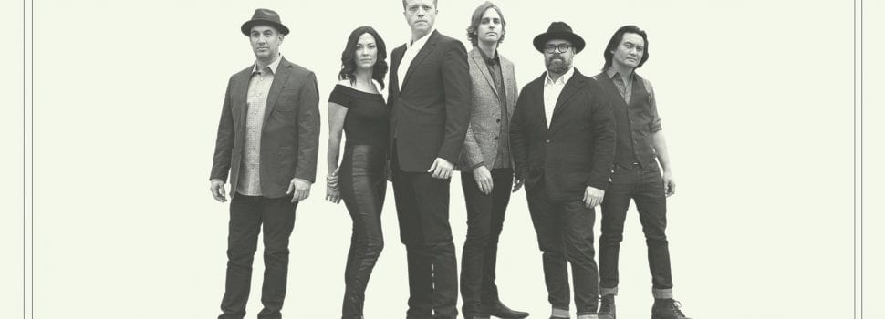 Jason Isbell and the 400 Unit Reveal Upcoming Summer Tour Dates