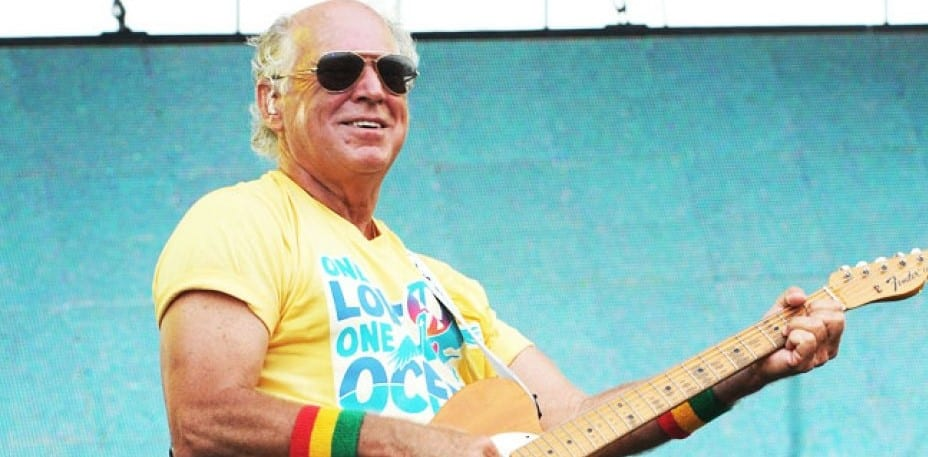 Jimmy Buffett, Wiz Khalifa Headline Friday Tickets On Sale