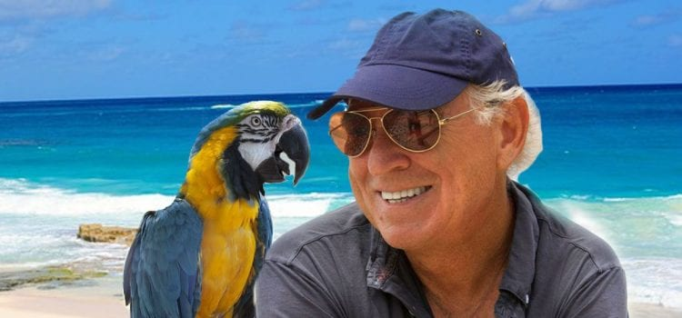 Jimmy Buffett Cancels Charlotte Show In Light Of Extreme Weather
