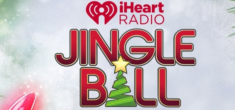iHeartRadio Jingle Ball Takes No. 1 Spot On Monday Best-Sellers