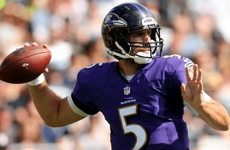Ravens Release Single-Game Tickets Same Day As Season Schedule