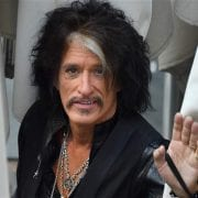 Aerosmith's Joe Perry Hospitalized After Playing At Billy Joel Show