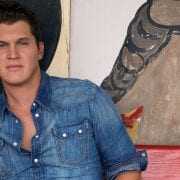Country's Jon Pardi Announces Tour In Support of Forthcoming Record