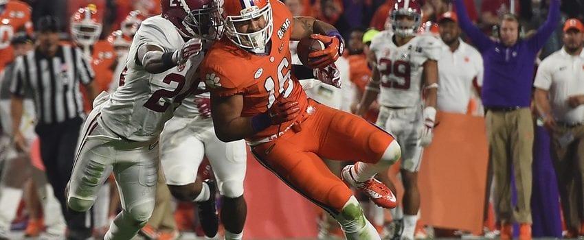 Market Heat Report: College Bowl Games Set