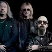 Knotfest's Colombia Inaugural Show to Feature Judas Priest, Iron Reagan