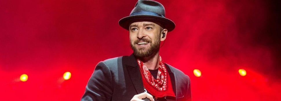 Justin Timberlake Postpones More Shows on 'Man of the Woods' Tour