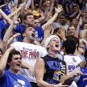 Local Favorite, Top Tier Matchups Power Omaha NCAA Regional Prices