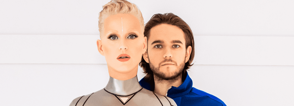 Zedd, Katy Perry To Perform During Final Four Weekend