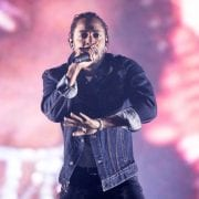 Kendrick Lamar Will Perform at Halftime for College Football Playoff