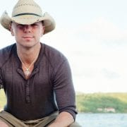 Kenny Chesney's Chillaxification Tour Takes Over Tuesday Best-Sellers