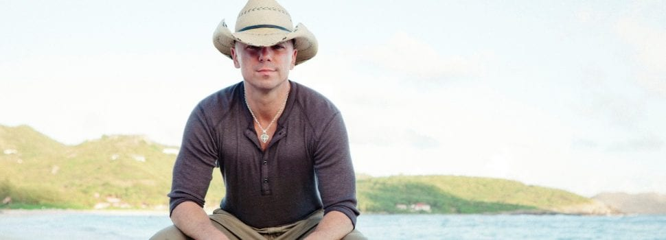 Kenny Chesney Plots Intimate 2019 'Songs for the Saints' Tour