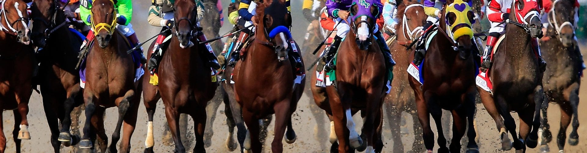 Kentucky Derby Headlines Mid-Week Best-Selling Events
