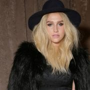 Kesha To Headline Free Concert In Iowa This November