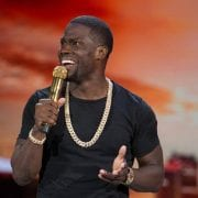 Kevin Hart's Irresponsible Tour Leads List of Tickets On Sale