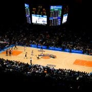 Market Heat Report: Knicks Home Games Lead Top 20