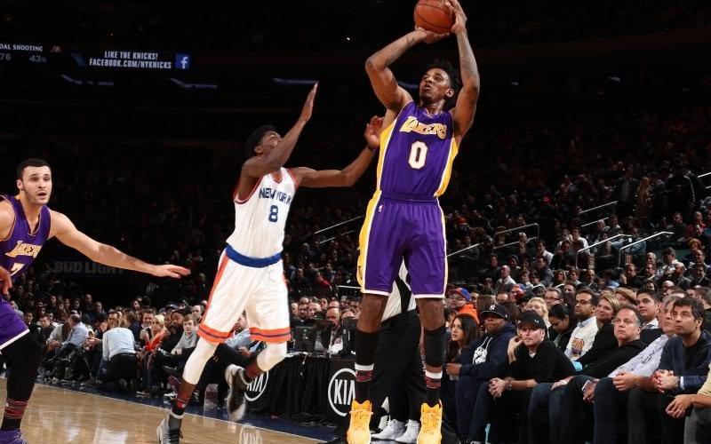 Lakers Lead Basketball-Heavy Best-Seller List